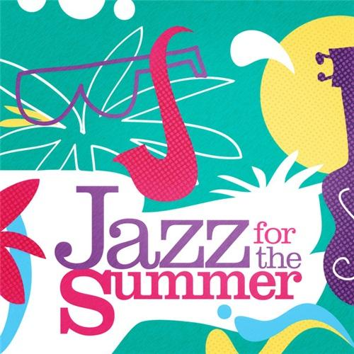 Jazz for the Summer (2012) [Multi]