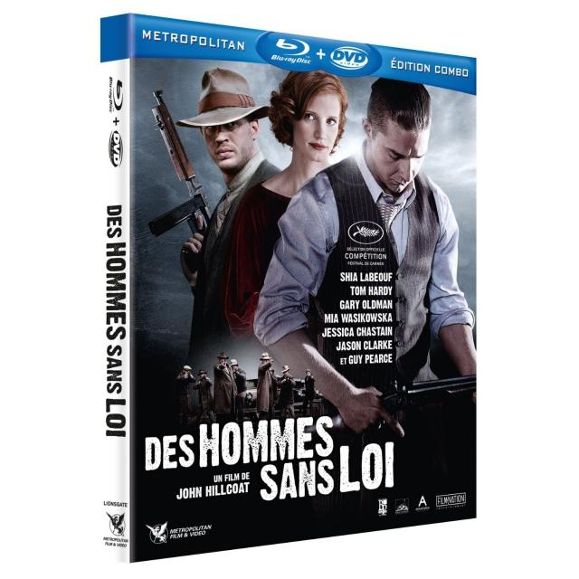 Lawless [TRUEFRENCH] [Blu-Ray 720p] [MULTI]