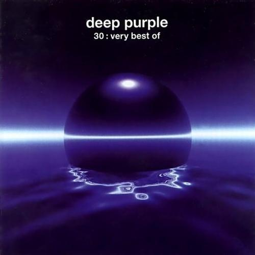 Deep Purple - 30 Very Best Of (1998) [FLAC]