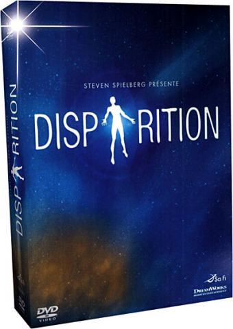 [MULTI] Disparition - Saison 1 [Comlete] [DVDRiP]