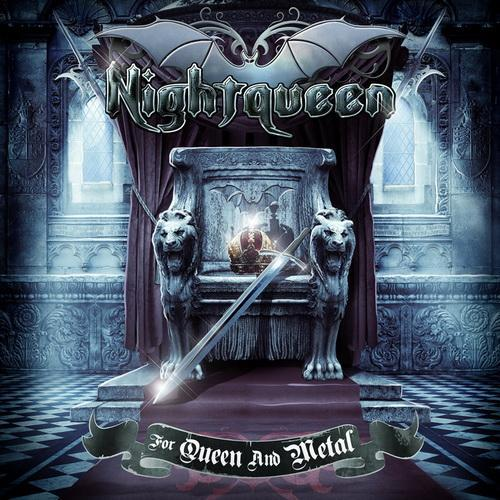 Nightqueen - For Queen And Metal (2012) [Multi]