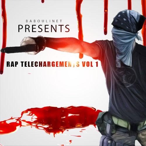 Rap Telechargements Vol 1 [Multi]