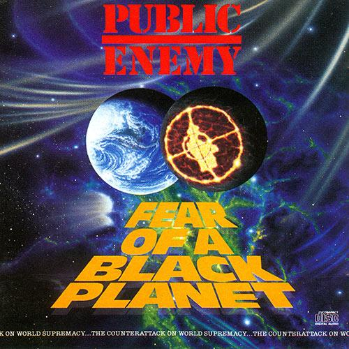 Public Enemy - Fear Of A Black Planet (1990) [FLAC] [MULTI]