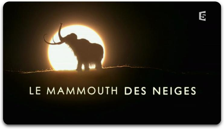 [Multi3] Le Mammouth Des Neiges  |FRENCH| [HDTV]
