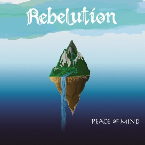Rebelution - Peace Of Mind (Deluxe Edition) (2012)