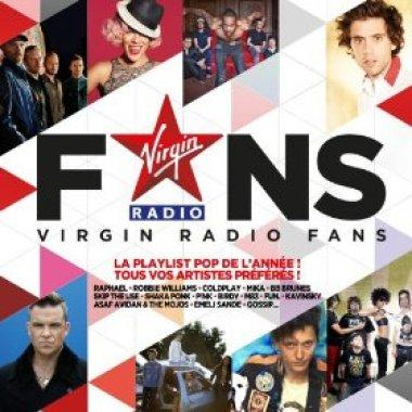 Virgin Radio Fans (2012) [Multi]