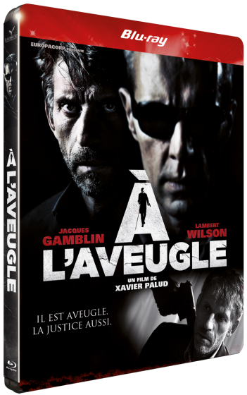 A l'aveugle (2012) [FRENCH DTS HD-MA] [Blu-Ray 720p + 1080p]
