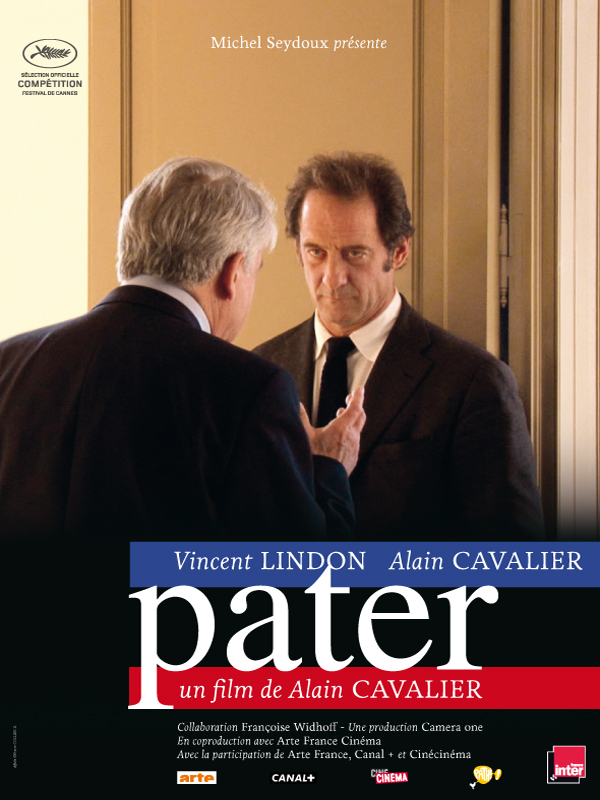 Pater [DVDRiP] [FRENCH] [MULTI]
