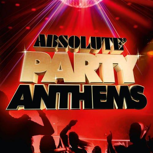 Absolute Party Anthems (2012) [Multi]