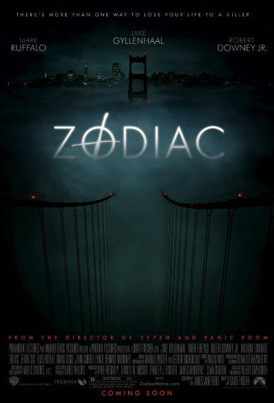 Zodiac [DVDRiP] [FRENCH] [MULTI]