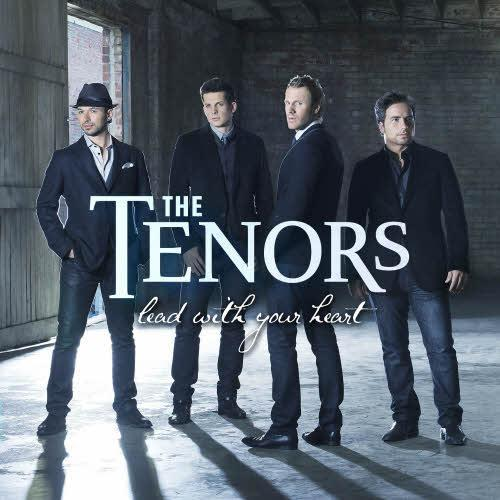 The Tenors - Lead With Your Heart (2012) [Multi]