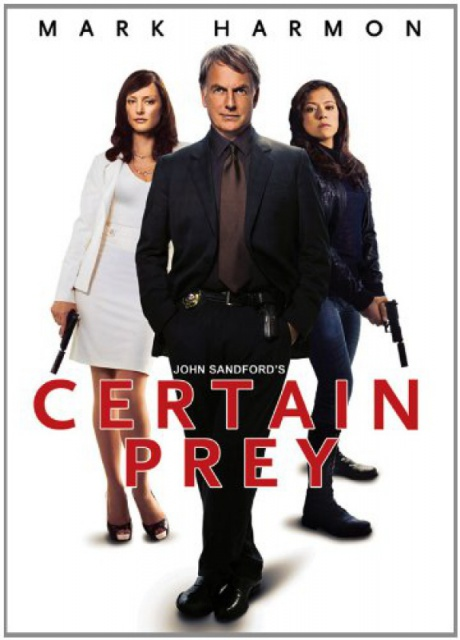 Certain Prey (2012) 1CD [FRENCH] [DVDRIP]