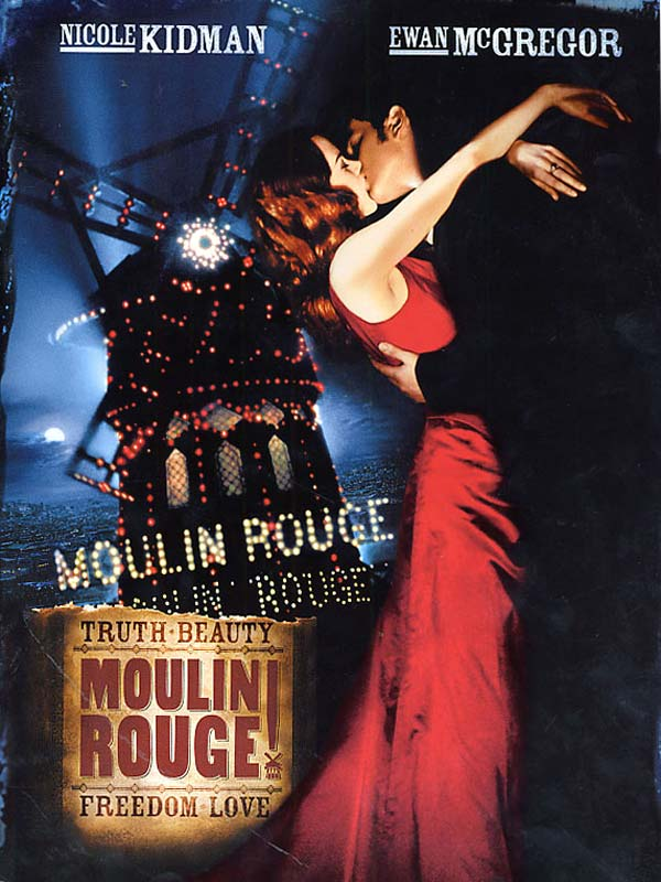 Moulin Rouge [FRENCH] DVDRIP] [MULTI]