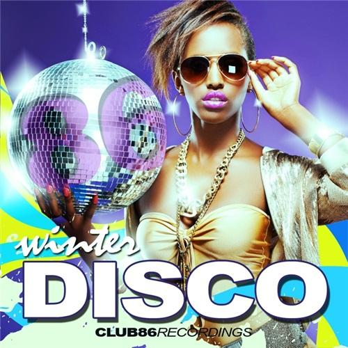 Club 86 - Winter Disco (2012) [Multi]