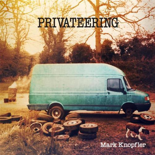 Mark Knopfler - Privateering (2012) [Multi]
