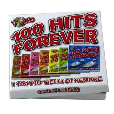 Top 100 Hits Forever Hits 70s, 80s, 90s [Multi]