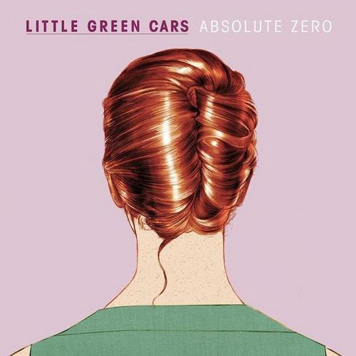 Little Green Cars - Absolute Zero (2013) [MULTI]