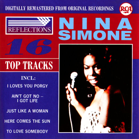 Nina Simone - 16 Top Tracks [MULTI]