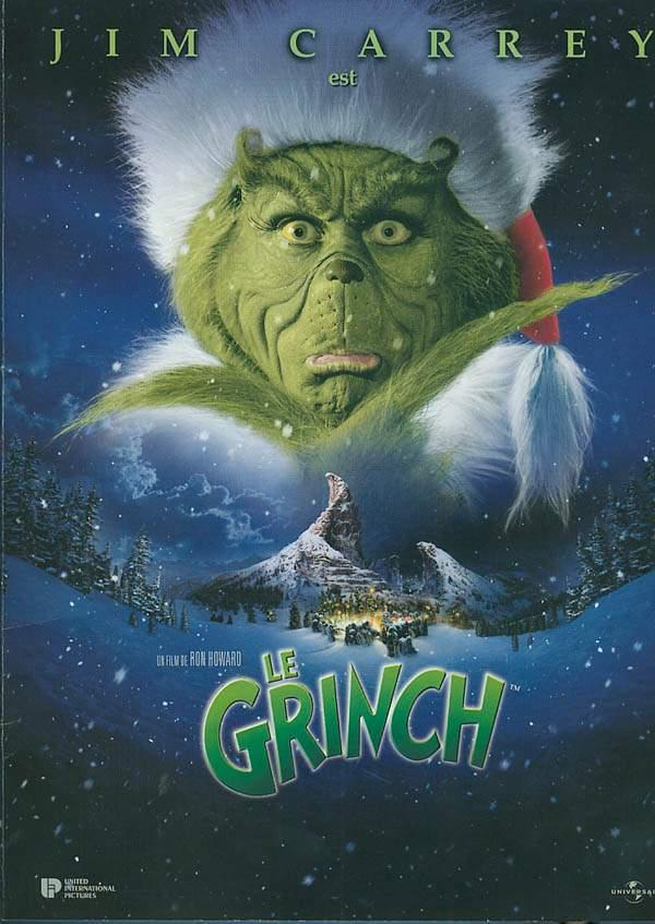Le Grinch [FRENCH | AC3] [BRRiP] [MULTI]