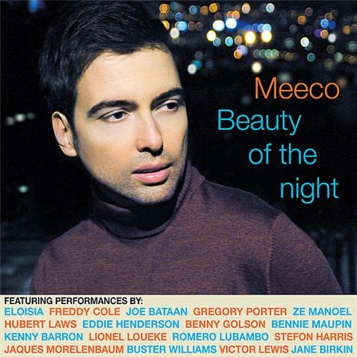 Meeco - Beauty of the night (2012) [Multi]
