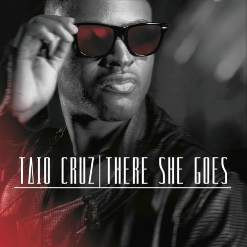 Taio Cruz - There She Goes (2013) [Multi]