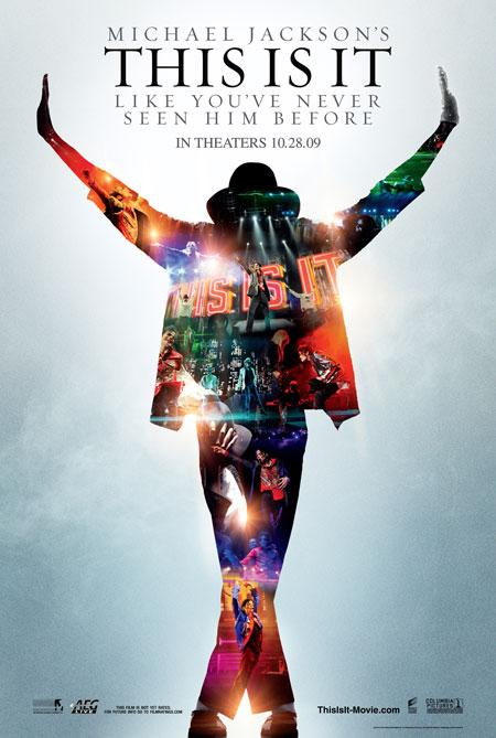 [MULTI] Michael Jackson's This Is It [VOSTFR][DVDRIP]