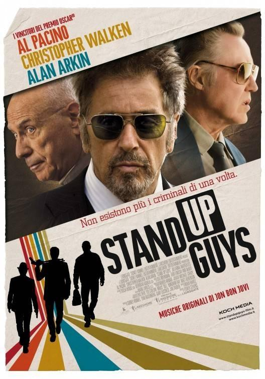 Stand Up Guys (2013) AC3 [VOSTFR] [R5] [MULTI]
