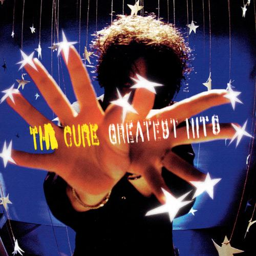 The Cure - Greatest Hits [Multi]