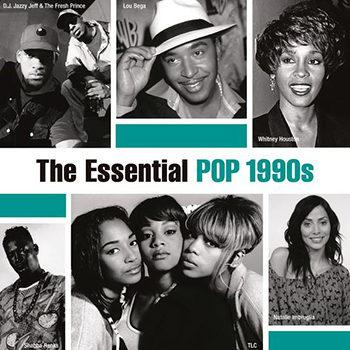 The Essential Pop 1990s