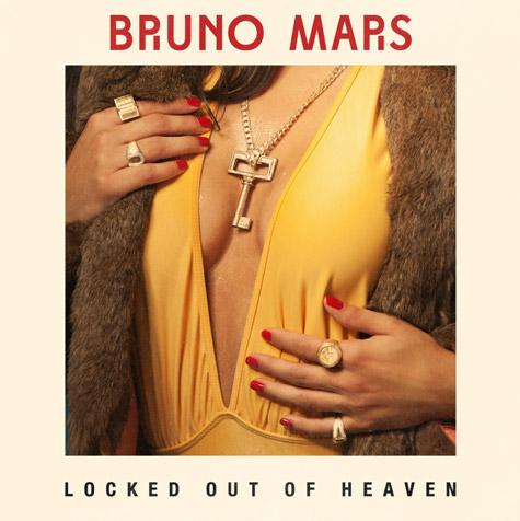 Bruno Mars - Locked Out Of Heaven (2013) [Multi]