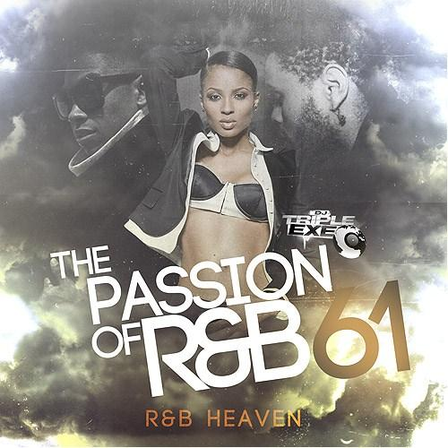 The Passion Of R&B 61 (2012) [Multi]