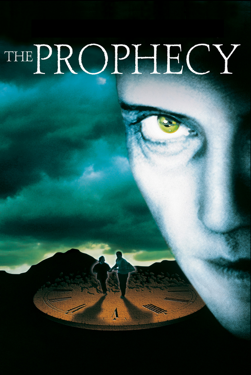 The Prophecy | DVDRiP | MULTI | FRENCH