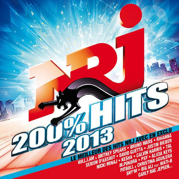 VA - NRJ 200% Hits 2013 [MULTI]