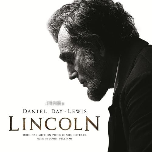 John Williams - Lincoln OST (2012) [MULTI]