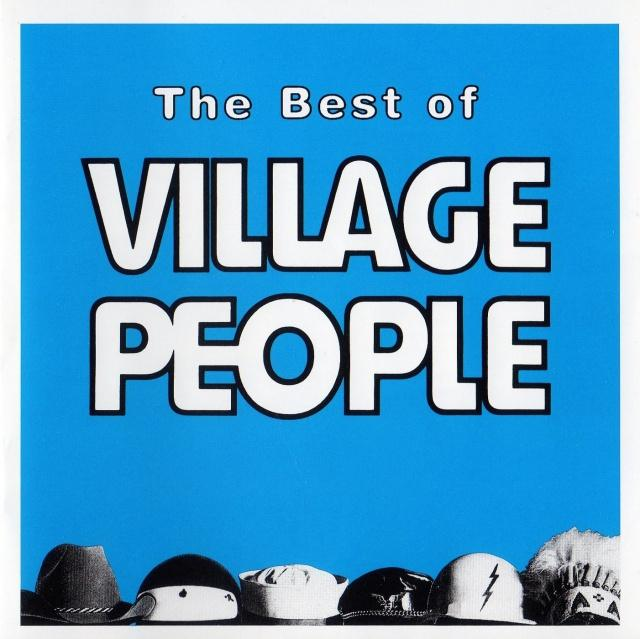 Village People - The Best Of