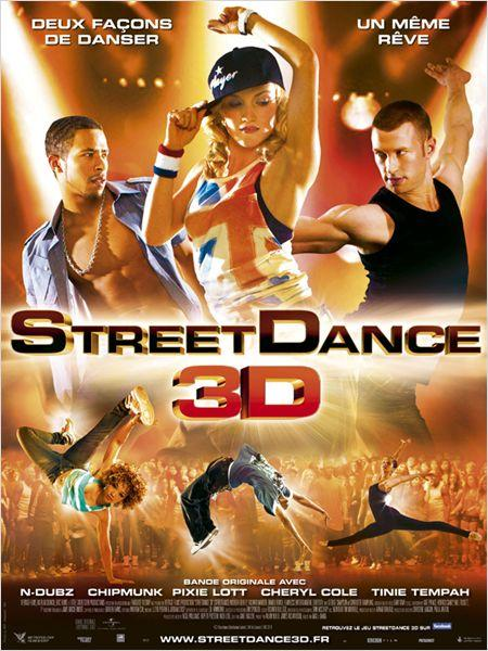 StreetDance 3D | Multi | DVDRiP | FRENCH