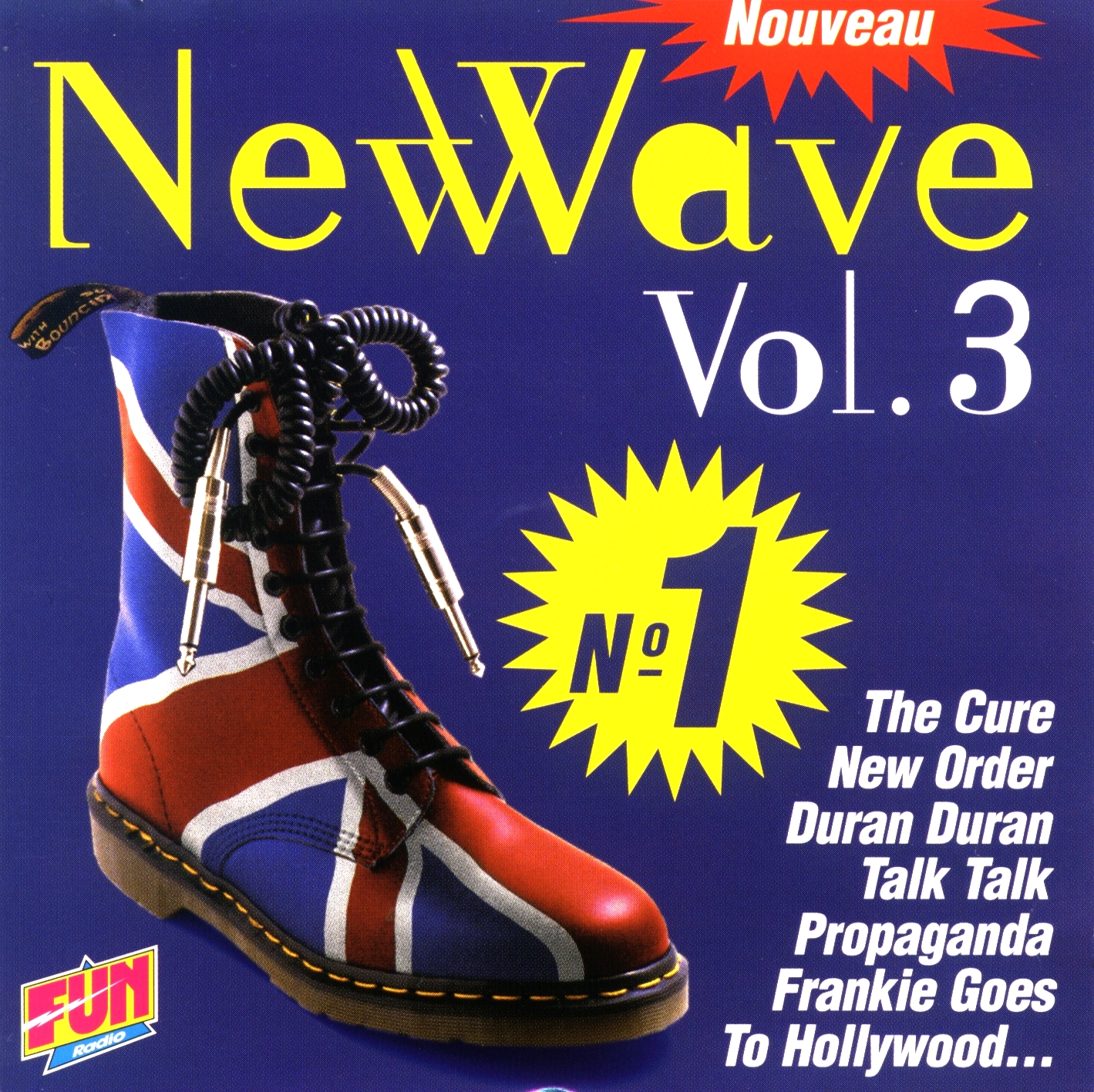 New Wave N°1 Vol.3 [Multi]