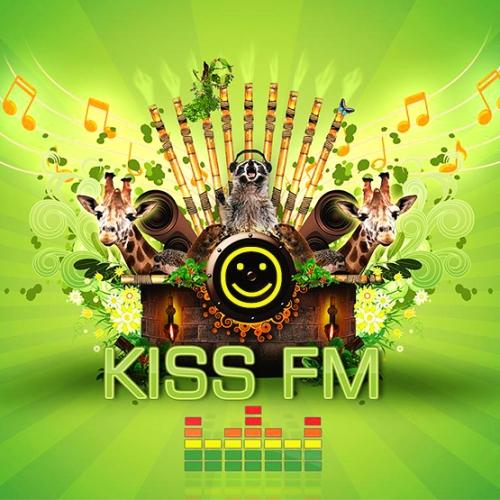 Kiss FM - Top 40 (December 2012) [Multi]