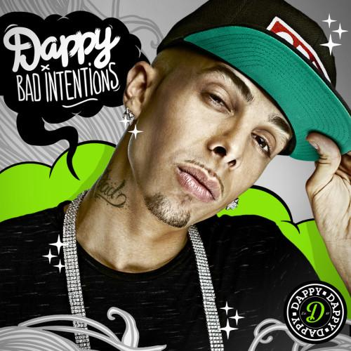 Dappy - Bad Intentions (2012) [Multi]