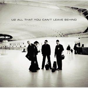 U2-All That You Can't Leave Behind