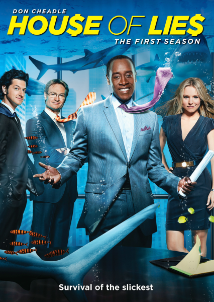 [MULTI] House of Lies - Saison 1 EP [12/12][VOSTFR][HDTV]