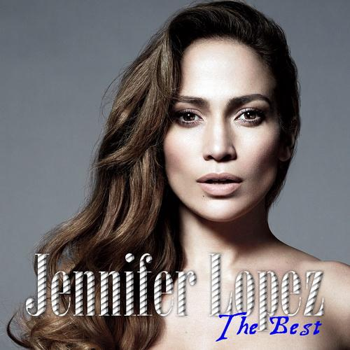 Jennifer Lopez - The Best (2013)