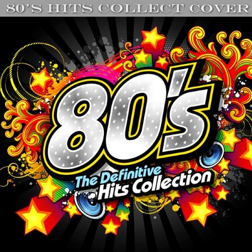 80's Hits Collect Cover (2013) [Multi]
