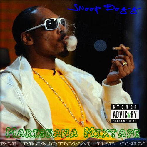 Snoop Dogg - Marijuana Mixtape (2012) [Multi]