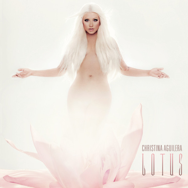Christina Aguilera – Lotus (iTunes Deluxe Version) (2012)
