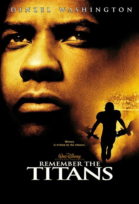 Remember the Titans  [AC3] [FRENCH] [BRRIP] [MULTI]