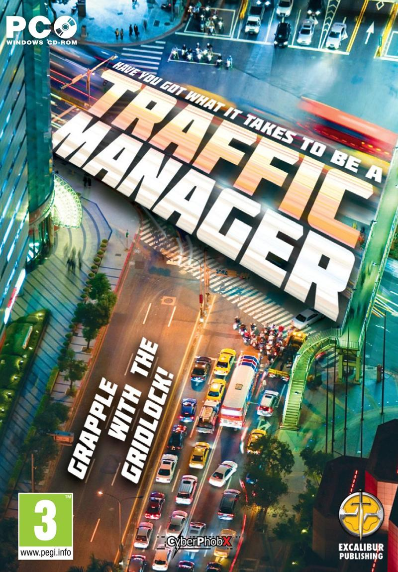[MULTI] Traffic Manager  [PC + Serial]