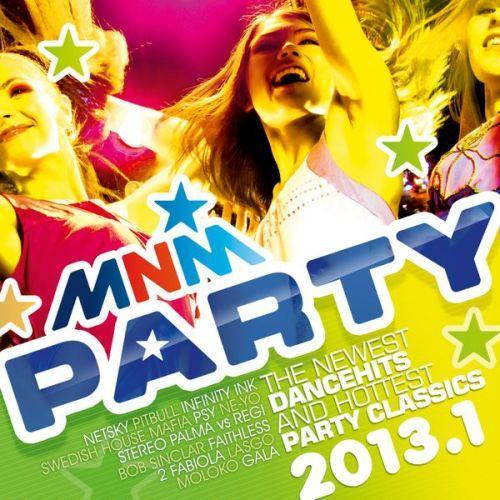 MNM PARTY 2013.1 (2013)
