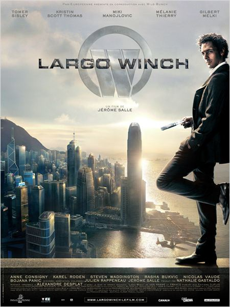 Largo Winch [TRUEFRENCH] [BDRIP] [MULTI]
