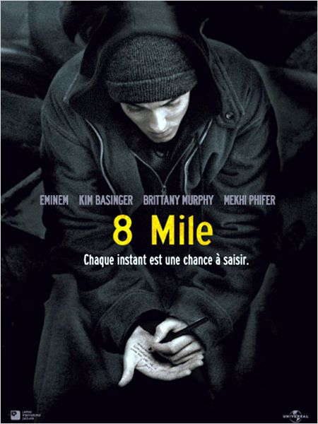 8 Mile [FRENCH] [DVDRIP] [MULTI]